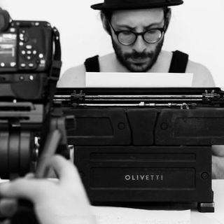 Le interviste di Frequenza Madrid: Enzo Lauretta e gli zingari dello studio.