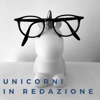 Unicorni in redazione 2 - Modalità selfie