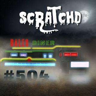 Scratchd 504- Bales Diner