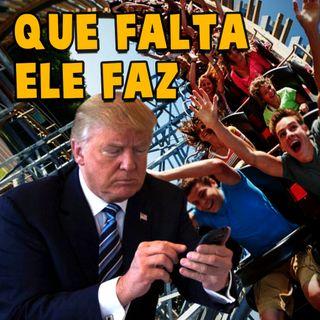 QUE FALTA ELE FAZ - ÁREA 51 LIVE - 2021-02-19