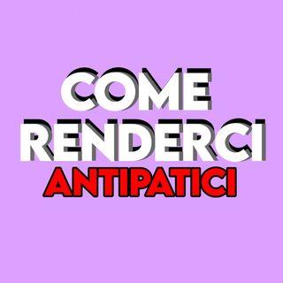 #Ravenna-Toscanella Come renderci antipatici!