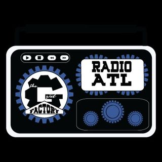 Grind Time Radio ATL