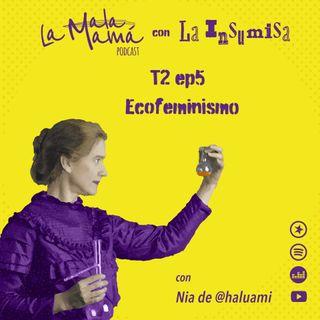T2E5 Ecofeminismo