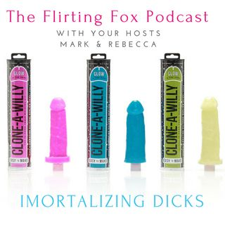 Immortalizing Dicks