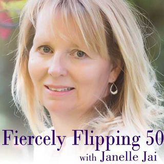 Fiercely Flipping 50