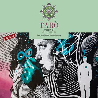 Tarò - Puntata 14 - La Forza, la Costellazione del Leone e l'Erba Stella