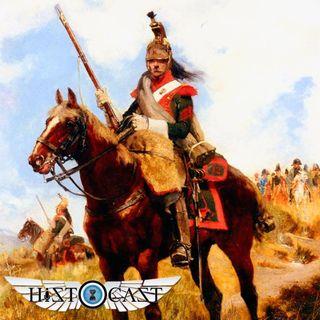 HistoCast 195 - Caballería napoleónica