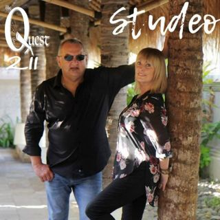The Quest 211. In Studio With Studeo...Again!