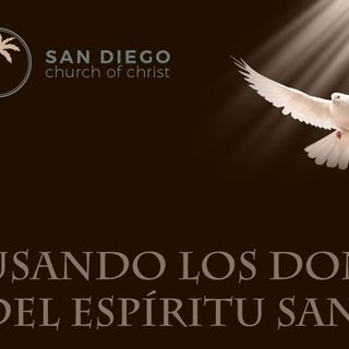 Español - Los Dones del Espíritu Santo