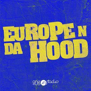 Europe 'n da Hood - Ep.01 - Caritas con Stefania Croce