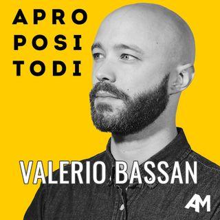 S01E03 | A proposito di... Valerio Bassan