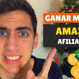 5 Consejos para ganar más con Amazon Afiliados