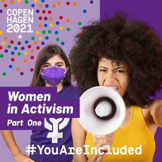 09. Women in Activism - Part One