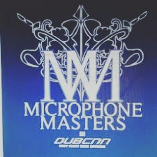 THE GROOVE HOT MIXX DUBCNN  MICROPHONE MASTERS SHOW