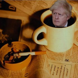 Il Caffè della mattina - 30/3 LETTERA A BORIS JOHNSON
