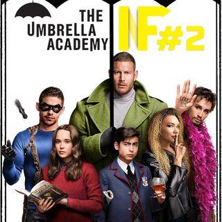 NF 2 - The Umbrella Academy - Uma família disfuncional | Sem Spoilers