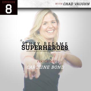 "Caroline Bond - ""Find Your Voice"""