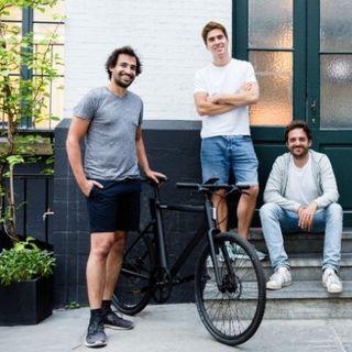 Vélos électriques : Cowboy lève 23 millions d'euros pour intensifier sa croissance européenne