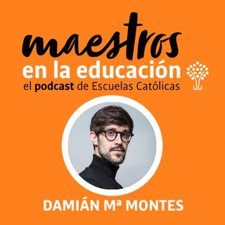 E07 Damián María Montes. Luz en las redes