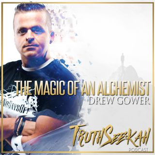 True Hallucinations   The Magic of an Alchemist   Drew Gower