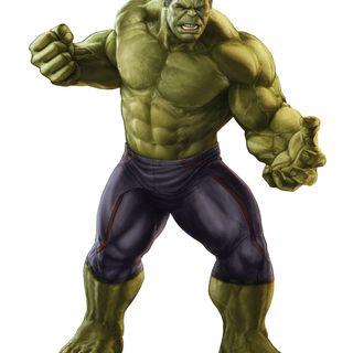 SAGA MARVEL | Dossier sur le Comics Hulk