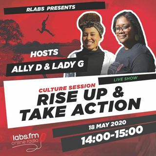 Rise Up & take Action