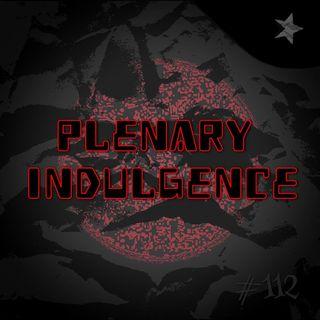 Plenary indulgence (#112)