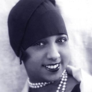 Celebrating Black Histoy Month - Women of Color - Josephine Baker