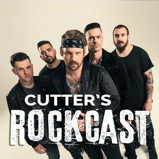 Rockcast 239 - Caleb Shomo of Beartooth