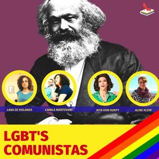 #75 Doutora Drag - LGBTs comunistas do mundo, uni-vos!