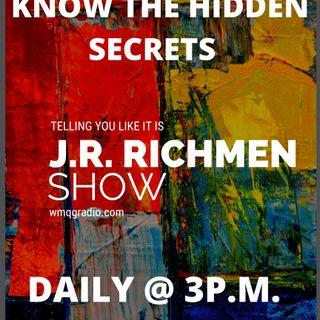 JR RICHMEN SHOW