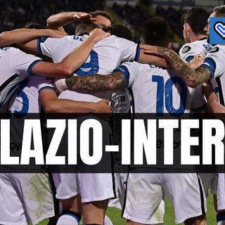 Dove vedere Lazio-Inter, diretta Tv e streaming del match