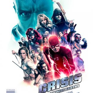 TV Party Tonight: Crisis on Infinite Earths (Arrowverse)