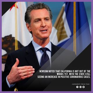 CK Podcast 435: Gov. Gavin Newsom, Bogdan Bogdanovic and Donovan Mitchell
