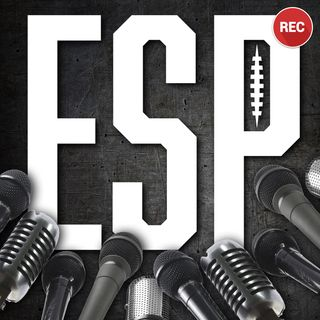 #ESPodcast Ep. 6 - CFB Talk & CFB Team Hate