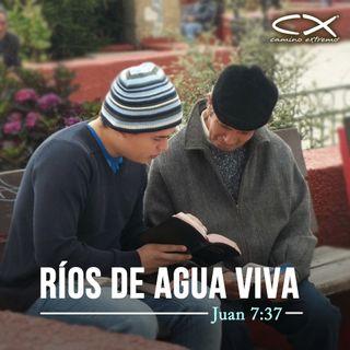Oración 17 de marzo (Ríos de agua viva)