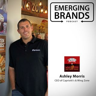 Company Values and Acquisitions | Capriottis CEO Ashley Morris