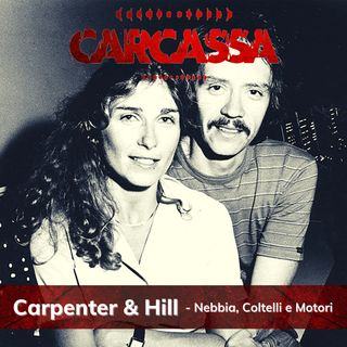 La Frattaglia - Carpenter & Hill - Nebbia, Coltelli E Motori (Mother)
