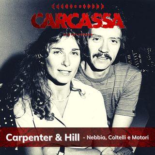 La Frattaglia - Carpenter & Hill - Nebbia, Coltelli E Motori (Mother)
