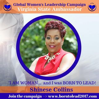 Interview with Author Shinese M Collins