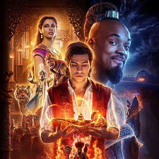 Ep 59: Aladdin 2019