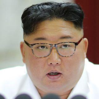 Jong Un continuará en la disuasión nuclear
