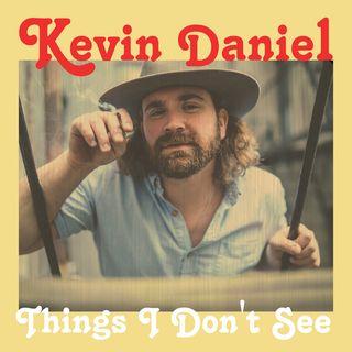 Kevin Daniel