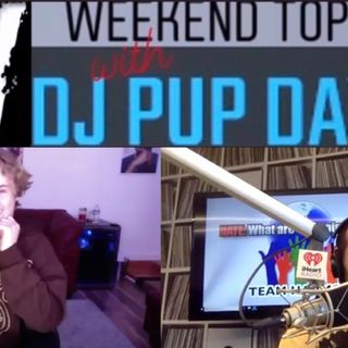 03-20-21 The Kid Laroi with Dj Pup Dawg Party With Pup Podcast