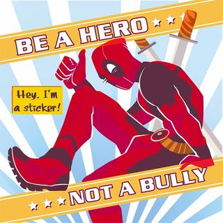 ¡Denuncia contra el Bullying!