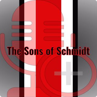 The Sons of Schmidt - S3 Episode 2 Rutgers