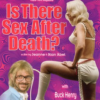 Episode 506: Is There Sex After Death? (1971)