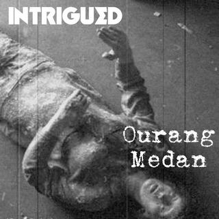 INTRIGUED: S.S. Ourang Medan - The Ship of the Dead