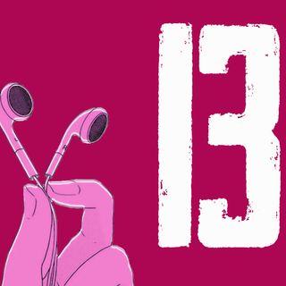 13. Lun 1 mar - Siate misericordiosi