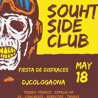 south side club [DjcoloGaona]2019
